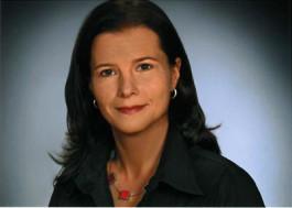 Rechtsanwältin und Strafverteidigerin Andrea Marx Berlin