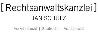 Bild zu Rechtsanwaltskanzlei Jan Schulz in Bad Homburg vor der Höhe