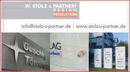 W. Stolz u. Partner GmbH Düsseldorf