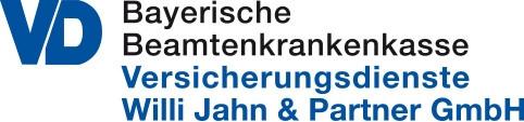 Bild zu Versicherungsdienste Willi Jahn & Partner GmbH in Kühbach