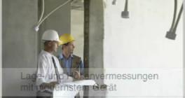 Vermessungsbüro Dipl.-Ing (FH) Patrick Deimling Grünstadt