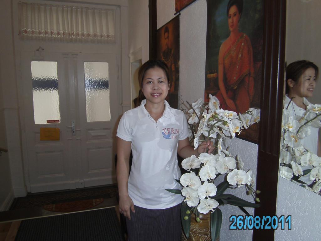 Thai massage bad nauheim