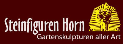 Bild zu Steinfiguren Horn in Essen