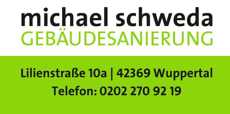 Logo von Michael Schweda Gebäudesanierung