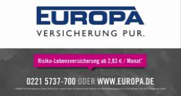Europa Versicherung Köln