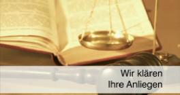 Rechtsanwalt Roland Sperling Düsseldorf