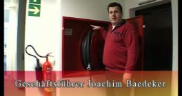 Baedeker Brandschutz GmbH Wuppertal