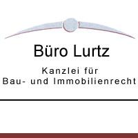 Bild zu Büro Lurtz Kanzlei für Bau- u. Immobilienrecht in Zwickau
