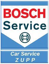 Logo von Bosch-Service Zupp OHG