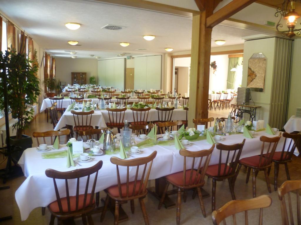 Landgasthof - Hotel \
