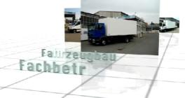 Lampferhoff Karosseriebau GmbH Gelsenkirchen