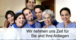 EDR Klinik GmbH Essen, Ruhr