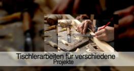 Schreinerei Udo Lück Stolberg, Rheinland