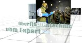 Pferdekämper Oberflächentechnik GmbH Wuppertal