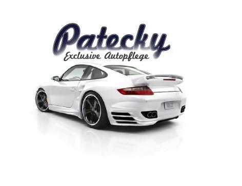 Bild zu Patecky Exclusive Autopflege in München