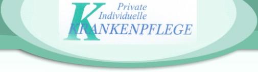 Bild zu Private Individuelle Krankenpflege - Andrea Lippmann in Düsseldorf