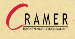 Firmenlogo: Karl-Heinz Cramer Bäckerei - Backen aus Leidenschaft