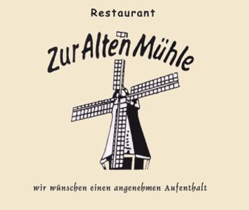 Logo von Restaurant Zur Alten Mühle
