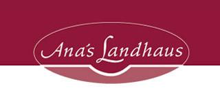 Bild zu Anas Landhaus Pension in Friedberg in Bayern