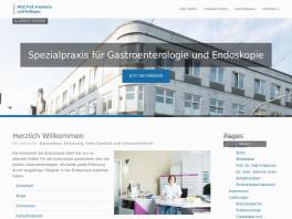 Medizinisches Versorgungszentrum Prof. Friedrichs & Kollegen GmbH Duisburg