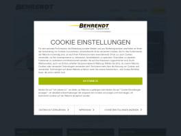 Behrendt Umzüge GmbH Admannshagen-Bargeshagen
