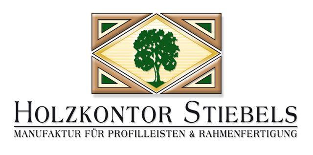 Bild zu Holzkontor Stiebels GmbH in Bocholt