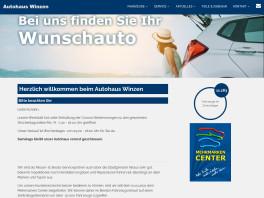 Autohaus Winzen GmbH Velbert