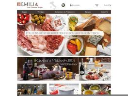 EMILIA GmbH & Co. KG Dortmund