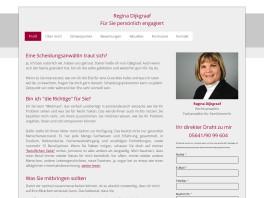 Rechtsanwältin Sude Warburg, Westfalen