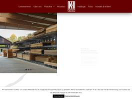 Keespe GmbH - Holzhandel Bochum