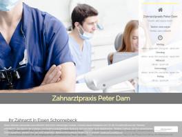 Zahnarztpraxis Peter Dam Essen, Ruhr