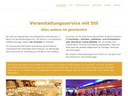 Elegance Event - Veranstaltungsunternehmen Berlin