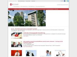 ECOVIS KSO Treuhand- und Steuerberatungsges. mbH & Co.KG Düsseldorf