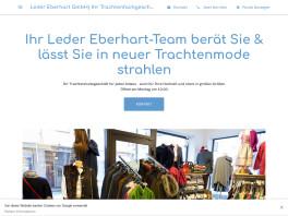 Leder Eberhart GmbH Ulm, Donau
