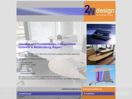 2Wdesign - Dieter Wojciechowski Waldkraiburg