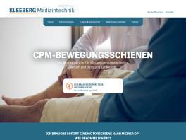 Kleeberg Medizintechnik Essen, Ruhr