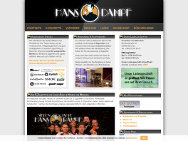 Hans Dampf Ltd. München