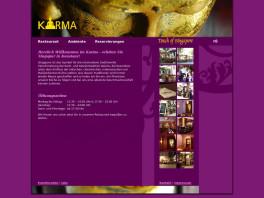 Restaurant Karma Konstanz