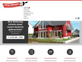 Malereifachbetrieb Artur Böhlken GmbH Schiffdorf