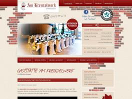 Restaurant Am Kreuzelwerk - Gaststätte Kreuzelwerk GmbH Wilhelmshaven