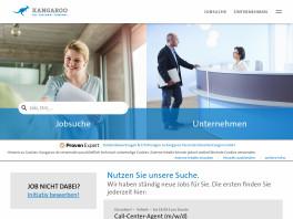 KANGAROO Personal-Dienstleistungen GmbH Gelsenkirchen