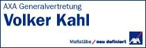 Bild zu AXA Versicherung Generalvertretung Volker Kahl Boppard in Boppard