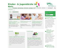 Dres. Wirtz-Gerlach / Weinspach Fachärzte für Kinder- und Jugendheilkunde Düsseldorf