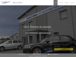 Müller & Schnall KFZ-Meisterbetrieb Autoservice Lingen, Ems