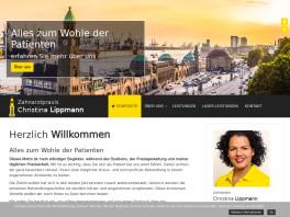 Zahnarztpraxis Christina Lippmann Hamburg