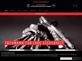 Schlüsselzentrale Langen Schlüsseldienst -24h Notdienst- Langen, Hessen