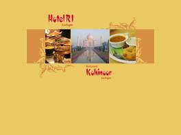 Restaurant KOHINOOR - indische Küche in Esslingen Esslingen am Neckar