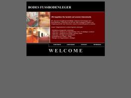 Bodes Fußbodenleger GmbH Berlin