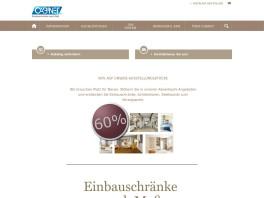 CABINET Einbauschränke Hedegger e. Kfm. Frankfurt am Main