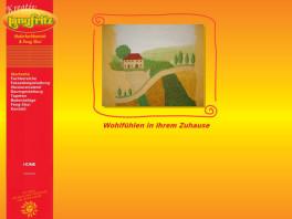 Langfritz Malerfachbetrieb Effeltrich